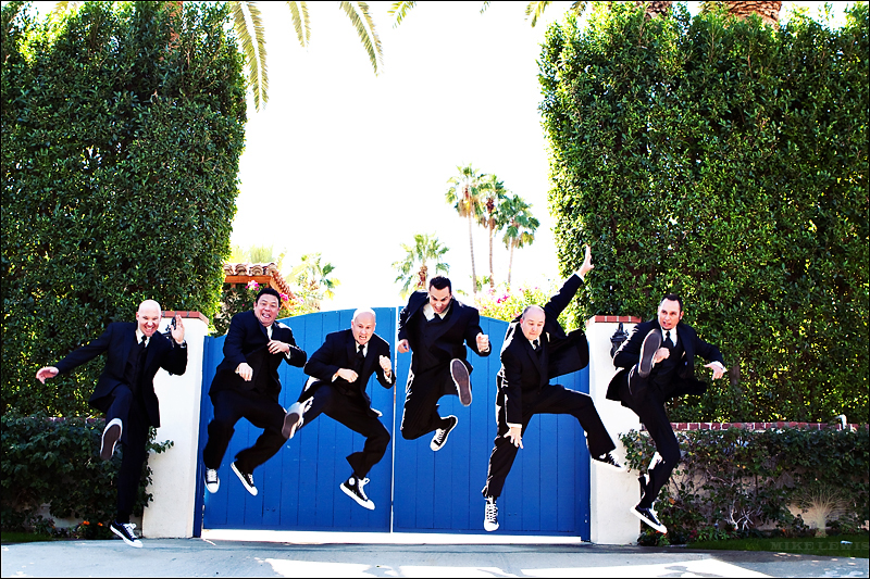 Matt and cara a palm springs wedding mike lewis for The lucy house palm springs