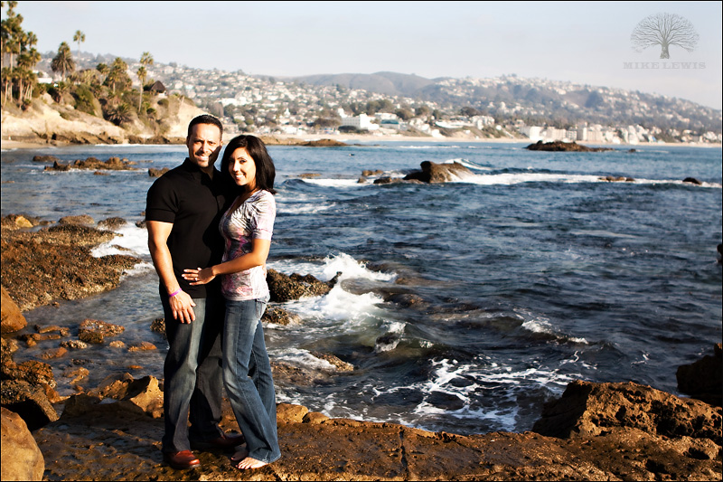 mike lewis wedding photographer at laguna beach